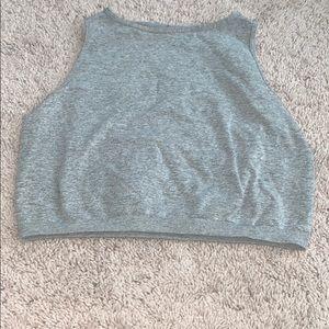 Sports bra/crop top